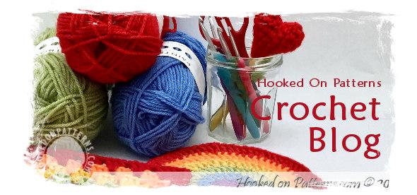 Crochet Blog Archives Hooked On Patterns